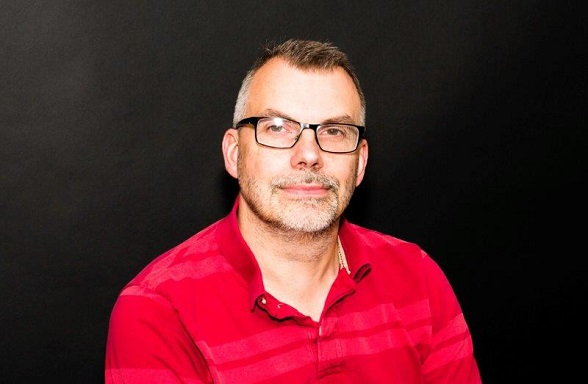 Lars-Gunnar Karlsson