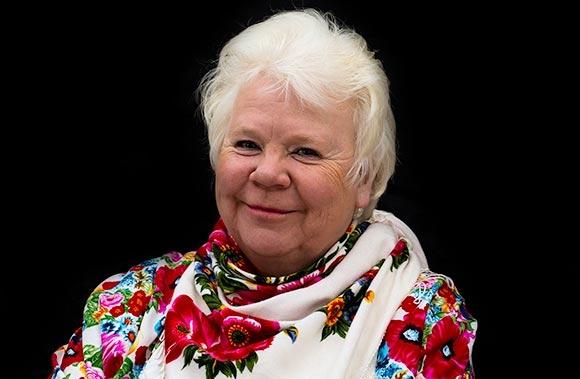 Birgit Nordby