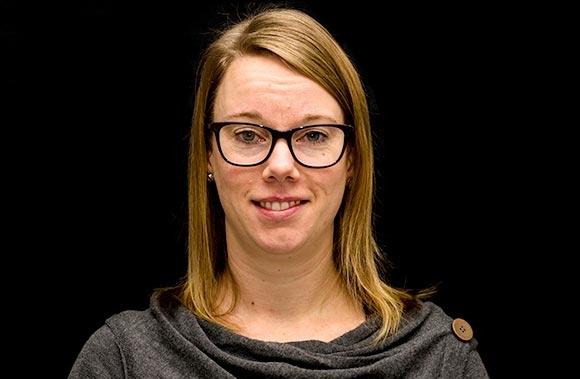 Lena Morén