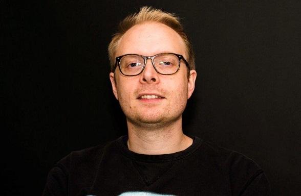 Fredrik Larsson