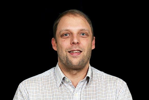 Christer Haglund