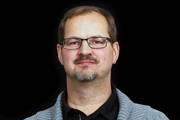 Peter Svahn